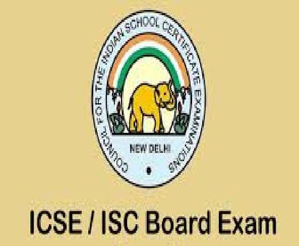 ICSE Board Results: Check ICSE Board Class 10th Result 2021 Date,  News & Updates, High School ICSE Board Results