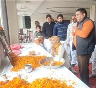 भाजपा-जजपा की सरकार सबको साथ लेकर चलने वाली सरकार : सुरजाखेड़ा