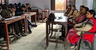 अध्यापकों ने प्रशिक्षण विधियों पर सांझे किए विचार