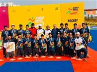 अंडर 17 लड़कों में कांस्य पदक से बची लाज