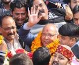 उत्तराखंड भाजपाः दशरथ को मिला ताज, अब किसे होगा वनवास