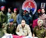 बड़े घरों के बिगड़ैल लड़कों ने लूटे थे एक रात में तीन पेट्रोल पंप, नशे की पूर्ति के लिए बने अपराधी