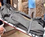 सिविल अस्पताल में शव को 12 दिनों से वारिसों का इंतजार, पुलिस ने नहीं दी घरवालों को जानकारी