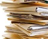 फाइलों में गुम हो गया पुलिस रेंज के पुनर्गठन का प्रस्ताव, पढ़िए पूरी खबर