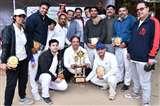 यूपी राष्ट्रीय विद्यालयीय अंडर-19 क्रिकेट प्रतियोगिता के फाइनल में पहुंची Prayagraj News