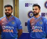 ICC ODI Rankings में विराट कोहली दुनिया के नंबर वन बल्लेबाज, रोहित शर्मा का भी दबदबा