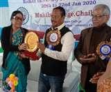 कोल्हान विश्वविद्यालय युवा महोत्सव का आगाज, शुरू हुईं नृत्य-संगीत प्रतियोगिताएं Jamshedpur News