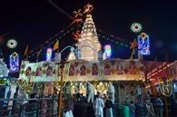 कोलकाता के फूलों से महकेगा शीश के दानी का दरबार