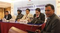 ई इनवॉइसिग सरकार का अच्छा कदम : एईटीसी गरचा