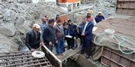 ठेकेदार ने बदला पुल का डिजाइन, जांच