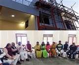 22 फरवरी को भाजपा कार्यालय का उद्घाटन करेंगे जेपी नड्डा, जीरोमाइल में बना है करोड़ाें रुपये का भव्य कार्यालय Bhagalpur News