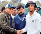 दादा और द्रविड़ ने बदली जूनियर क्रिकेट की तस्वीर, युवा खिलाड़ियों से बिहार का भविष्य उज्जवल