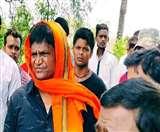 डर के मारे झारखंड से भागा बाघमारा का टाइगर ढुलू, प्रतिष्ठा का सवाल नहीं बनाएगी भाजपा Dhanbad News