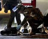 Germany Shooting : बार में हुई गोलीबारी में कम से कम 9 लोगों की मौत, पुलिस को मिला बंदूकधारी का शव
