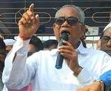 विधायक ढुलू पर शिकंजे को लेकर सियासत तेज, जलेश्वर बोले- बाघमारा में अब कानून का राज चलेगा Dhanbad News