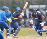 कुमार संगाकारा और रवि बोपारा ने पाकिस्तानी गेंदबाजों की उड़ाई धज्जियां, ठोकी तूफानी फिफ्टी