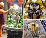 महाशिवरात्रि 2020 : मनकामेश्वर मन्दिर में 11 नदियों के जल से किया जाएगा जलाभिषेक, ढाई बजे खुलेंगे कपाट