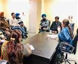 निकाय मंत्री के याद दिलाए आदेश, सफाई के बाद कूड़ा भी उठाएं कर्मचारी Ludhiana News