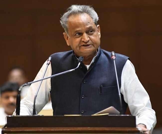 LIVE Rajasthan Budget 2020: गहलोत बोले- पूरा राजस्थान हमारा परिवार, गिनाए बजट के सात संकल्प