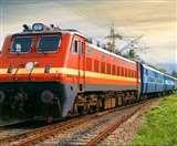 अगले महीने से शुरू होगा लखनऊ से जम्मू, दिल्ली-पंजाब का वैकल्पिक रेल रूट