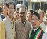 MP : कांग्रेस विधायक के बिगड़े बोल- भाजपा कार्यकर्ताओं की खाल नोंच लेंगे