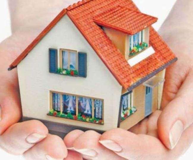 बुनियादी सुविधाओं से लैस हो रहे गरीबों के आवास