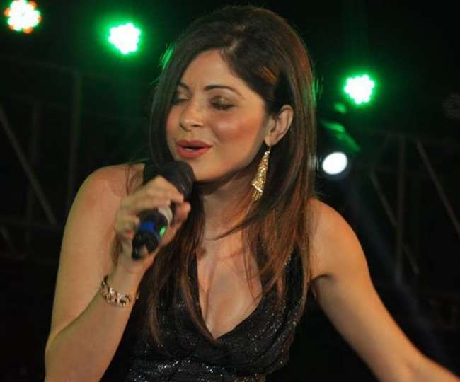 Singer Kanika Kapoor infected with coronavirus has troubled ...