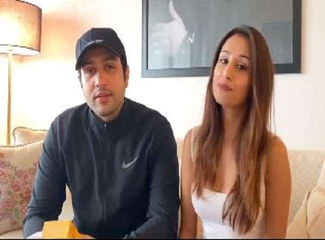 अध्ययन सुमन ने बताया है कि उनका और मायरा मिश्रा का ब्रेकअप क्यों हुआ हैl