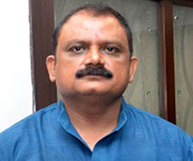 Jharkhand News झारखंड के मंत्री मिथिलेश कुमार ठाकुर।