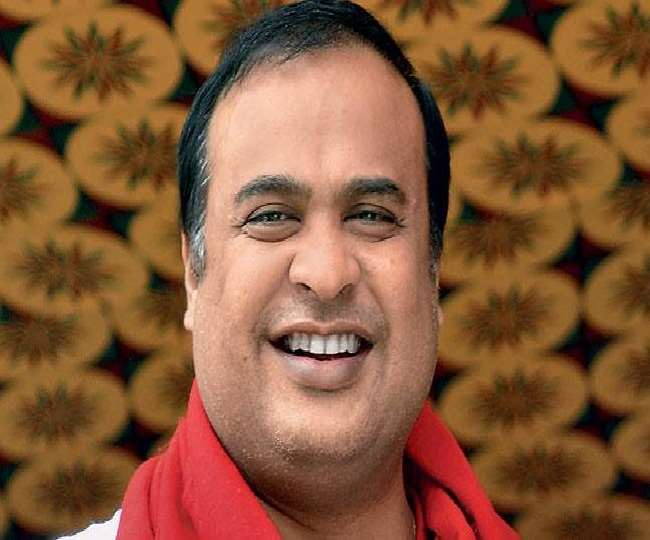 Assam CM Himanta Biswa Sarma:  His journey to become popular BJP candidate in Assam, know all about him