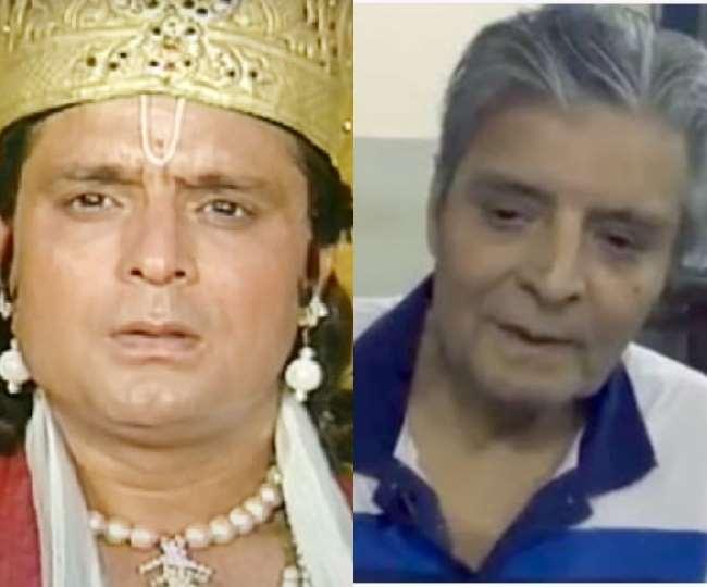 'महाभारत' का 'देवराज इंद्र' वृद्धाश्रम में रहने को मजबूर, दिलीप कुमार संग दी सुपरहिट फिल्म