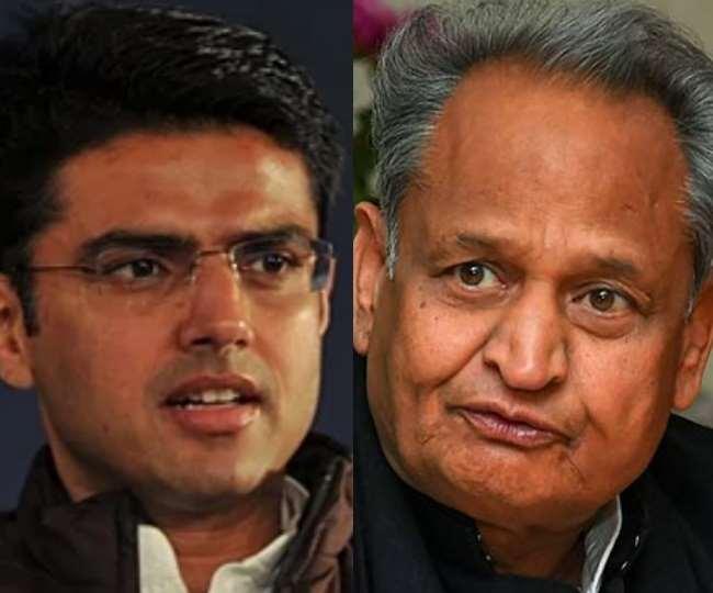 Rajasthan Political Crisis: सीएम गहलोत का फैसला, राजस्थान में CBI सीधे नहीं कर सकेगी जांच - दैनिक जागरण
