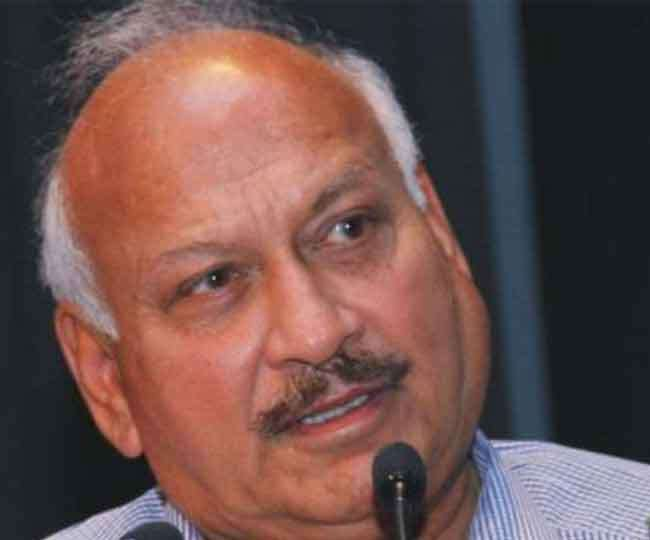 पंजाब के कैबिनेट मंत्री ब्रह्म मोहिंदरा की फाइल फोटो।