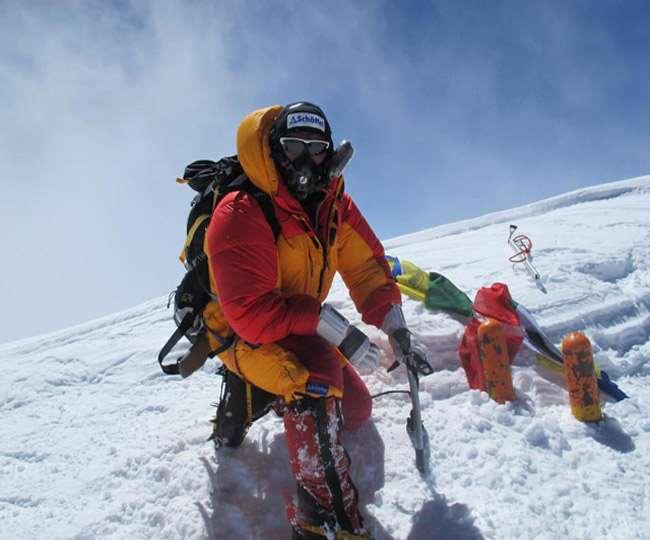 दुनिया के जाने माने पर्वतारोही हुए हादसे का शिकार