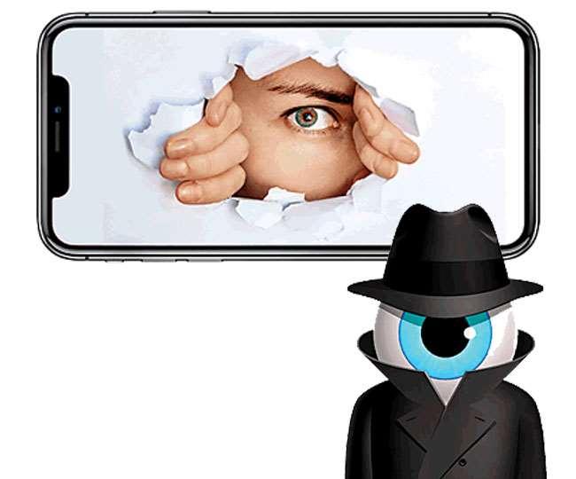 एक बार इंस्टाल होने पर मोबाइल पर मौजूद सभी डाटा एक्सेस कर सकता है