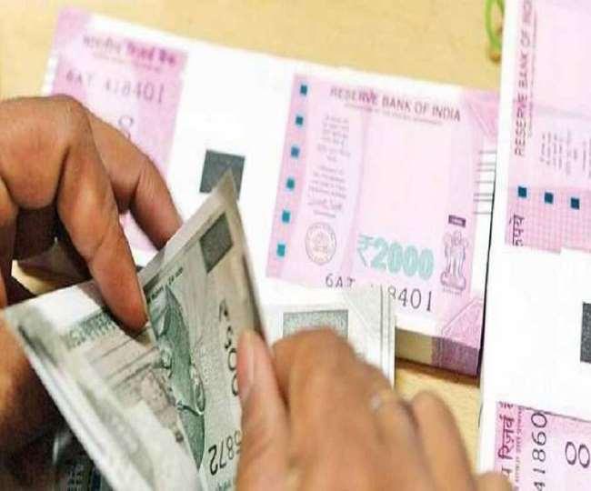 कर्मचारियों की सैलरी में 1980 रुपए से लेकर 27500 रुपए महीना की बढ़ोतरी होगी। (Pti)