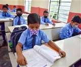 आईसीएमआर ने कहा कि पहले प्राइमरी स्कूल खोले जा सकते हैं (फाइल फोटो)