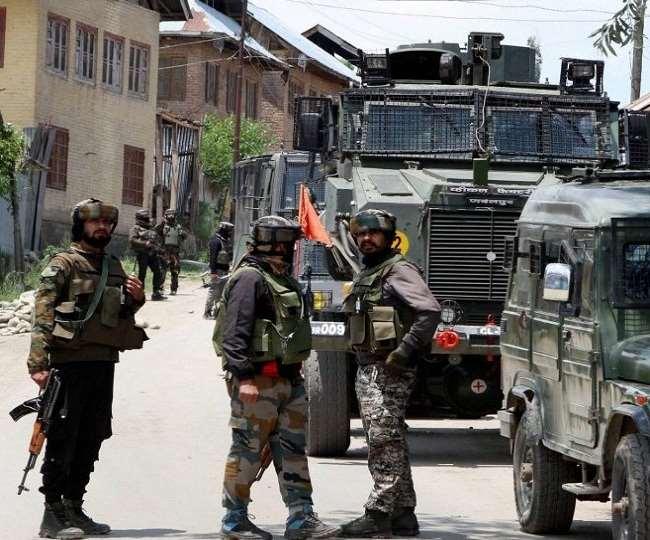 अंतरराष्ट्रीय एजेंसियां और संस्थाएं बार-बार भारत में आतंकवादी खतरों की जानकारी दे रही हैं