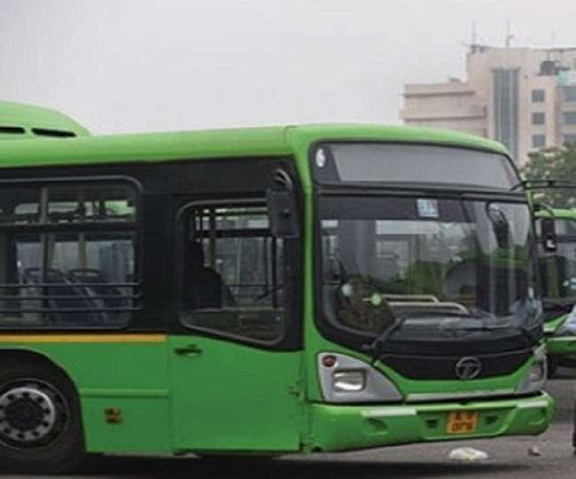 Delhi Bus Purchase Case: बसों की खरीद मामले में राजनीतिक दलों को अपना-अपना पक्ष