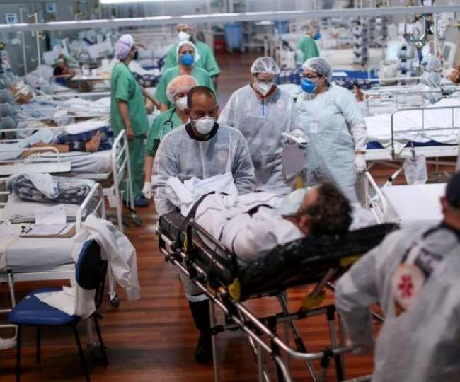 कोरोना महामारी की दूसरी लहर में भारी तबाही मचाने वाला डेल्टा वैरिएंट आज भी चिंता का कारण बना हुआ है।