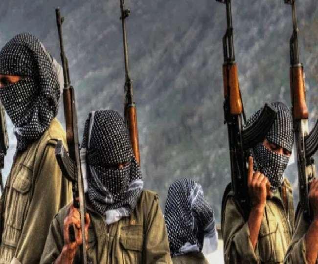 सुरक्षा परिषद ने आतंकी संगठन आइएस के प्रति जताई चिंता