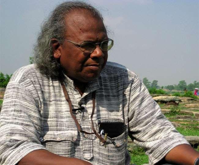 Ram Dayal Munda, Jharkhand Ranchi News राम दयाल मुंडा।