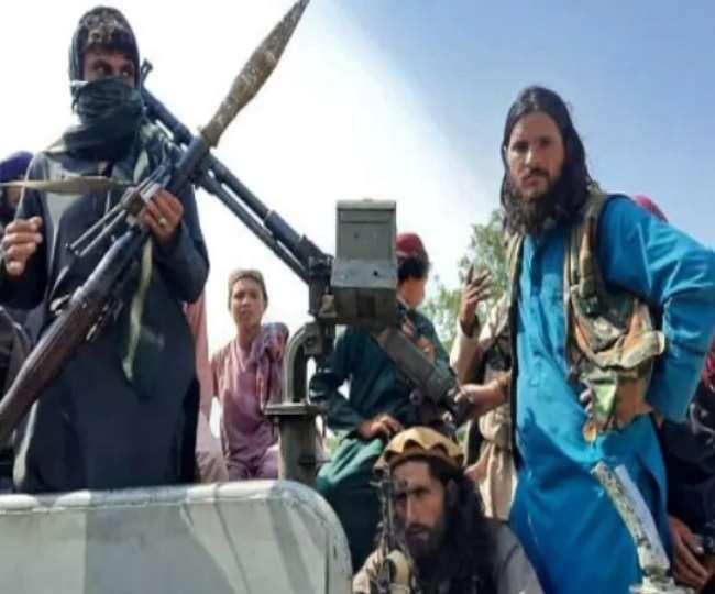 अफगानिस्तान की सत्ता पर तालिबान के काबिज होने के बाद आतंकी संगठनों की बांछें खिल गई हैं।