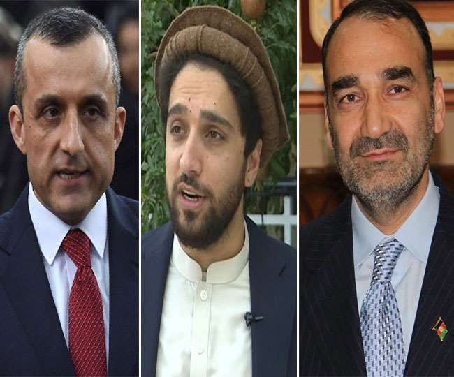 एक धड़ा अभी भी लगातार तालिबान के खिलाफ लड़ रहा है। फाइल फोटो
