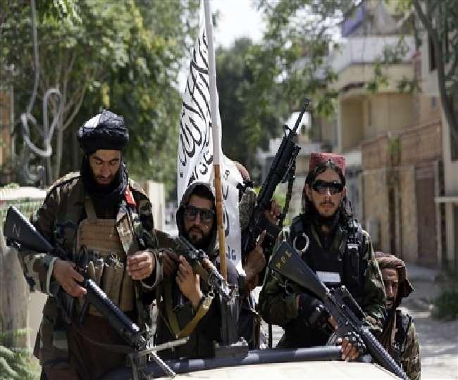 इस्लाम के नाम पर एक काला धब्बा हैं तालिबानी।(फोटो: एपी)