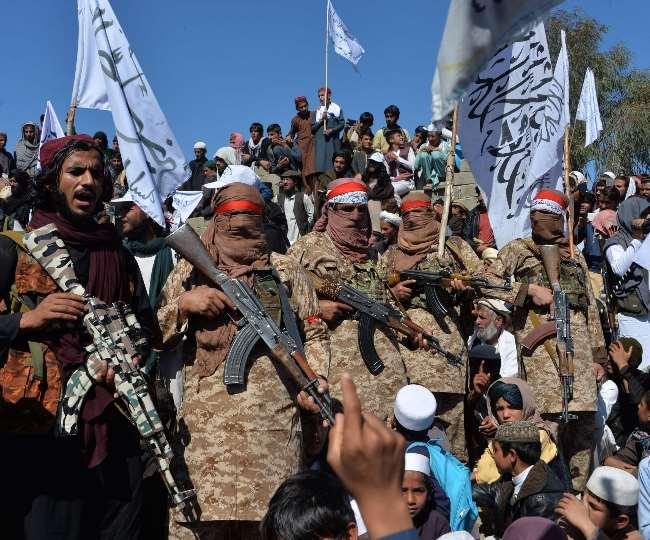 अफगानिस्तान पर तालिबान के कब्जे में पाकिस्तान की नापाक भूमिका धीरे-धीरे बिल्कुल स्पष्ट होती जा रही है।