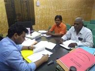 17 नवंबर को होगा बिष्टुपुर राम मंदिर का चुनाव
