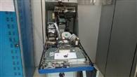 पुलिस चौकी के पास एटीएम तोड़कर चोरी का प्रयास