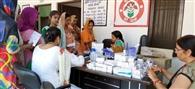 डेंगू का कहर जारी, नारायणगढ़ से पंचकूला दो मरीज रेफर