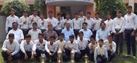 न्यू एमडी स्कूल खरल की टीम कबड्डी में रही प्रथम